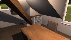 Raumgestaltung Küche genau in der Kategorie Küche