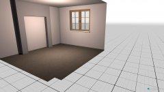Raumgestaltung Küche Grundriss in der Kategorie Küche