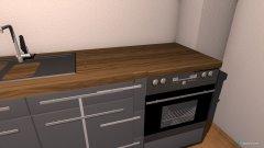 Raumgestaltung Küche Güntersleben in der Kategorie Küche