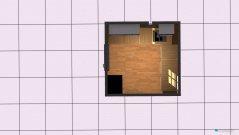 Raumgestaltung Küche Hauersweg 2 fertig in der Kategorie Küche