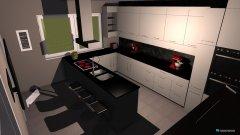 Raumgestaltung Küche Haus erster Versuch in der Kategorie Küche