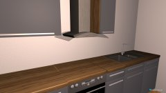 Raumgestaltung Küche jetzt in der Kategorie Küche