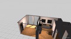 Raumgestaltung Küche JuppKiki in der Kategorie Küche