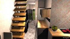 Raumgestaltung Küche Kittendorf in der Kategorie Küche