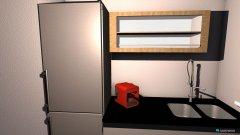 Raumgestaltung Küche Königstein in der Kategorie Küche