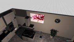 Raumgestaltung küche mama in der Kategorie Küche