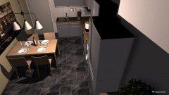 Raumgestaltung Küche Mar 1 in der Kategorie Küche