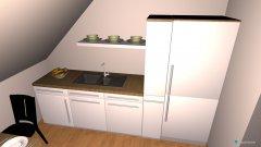 Raumgestaltung küche marco in der Kategorie Küche