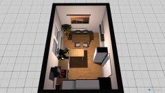 Raumgestaltung Küche MG in der Kategorie Küche