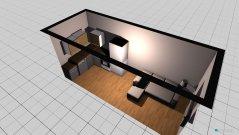 Raumgestaltung Küche Mutti in der Kategorie Küche