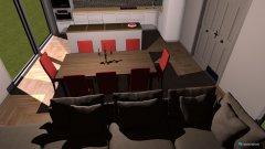 Raumgestaltung Küche my own way in der Kategorie Küche