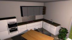 Raumgestaltung Küche Neu 29.04.20 mmm in der Kategorie Küche