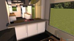 Raumgestaltung Küche Neu 2 in der Kategorie Küche