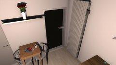 Raumgestaltung Küche NEU KONZEPT in der Kategorie Küche