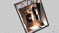 Raumgestaltung Küche neu in der Kategorie Küche
