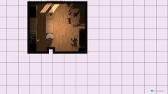 Raumgestaltung Küche neue Tür in der Kategorie Küche