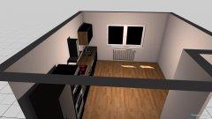 Raumgestaltung Küche Neue Wohnung in der Kategorie Küche