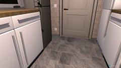 Raumgestaltung Küche neues projekt in der Kategorie Küche