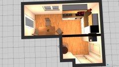 Raumgestaltung Küche Neuhof in der Kategorie Küche