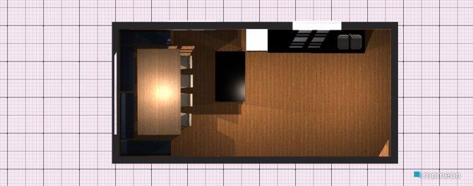 Raumgestaltung Kueche NGV in der Kategorie Küche