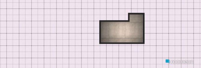 Raumgestaltung Küche OG in der Kategorie Küche