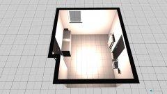 Raumgestaltung Küche Pizza-Pub DESIDERIO in der Kategorie Küche