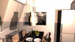 Raumgestaltung Küche Ratingen 3 in der Kategorie Küche