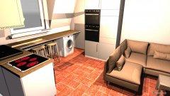 Raumgestaltung Küche Ratingen 4 in der Kategorie Küche