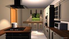 Raumgestaltung Küche Roggenkamp 23_2_ in der Kategorie Küche