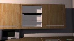 Raumgestaltung Küche Roggenkamp 23 in der Kategorie Küche