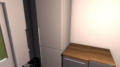 Raumgestaltung Küche Roß_3_V001 in der Kategorie Küche