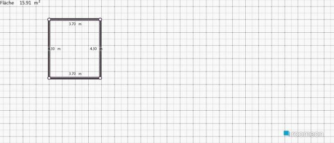 Raumgestaltung Küche Sauen in der Kategorie Küche