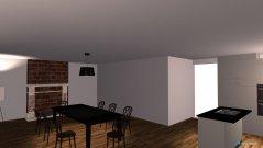 Raumgestaltung Küche Sondelfingen in der Kategorie Küche