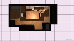 Raumgestaltung Küche - Speis in der Kategorie Küche