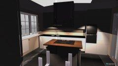 Raumgestaltung Küche Steinwedel in der Kategorie Küche