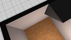 Raumgestaltung Küche test 2 in der Kategorie Küche