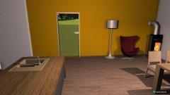 Raumgestaltung Küche V01 in der Kategorie Küche