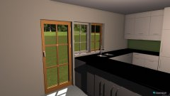 Raumgestaltung Küche V1.0 in der Kategorie Küche