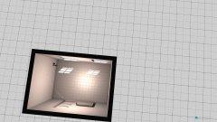 Raumgestaltung Küche002 in der Kategorie Küche