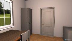 Raumgestaltung Küche01 in der Kategorie Küche