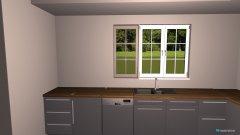 Raumgestaltung küche2 alternative wr in der Kategorie Küche