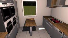 Raumgestaltung Küche4 final in der Kategorie Küche