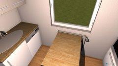 Raumgestaltung Küche5 in der Kategorie Küche