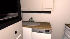 Raumgestaltung Küche6 in der Kategorie Küche