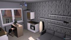 Raumgestaltung Küche_02 in der Kategorie Küche