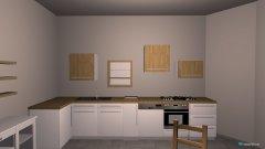 Raumgestaltung Küche_2 in der Kategorie Küche