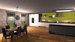 Raumgestaltung Küche .. in der Kategorie Küche