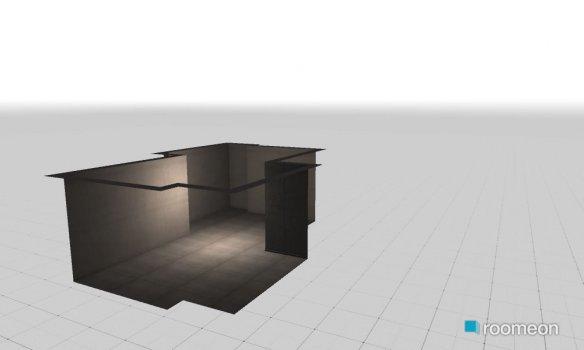 Raumgestaltung Küche_Essen in der Kategorie Küche