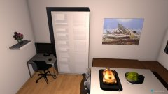 Raumgestaltung Küche_Graz in der Kategorie Küche