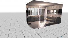 Raumgestaltung Küche_Landsberger in der Kategorie Küche